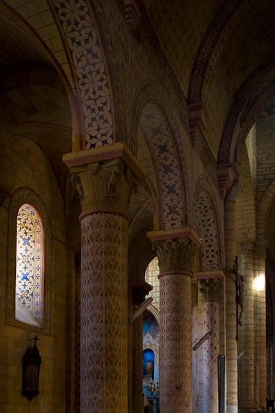 Notre Dame de Chauriat, Chauriat (Puy-de-Dôme)