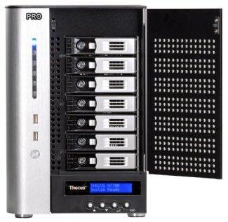 Thecus N7700 Pro NAS storage server