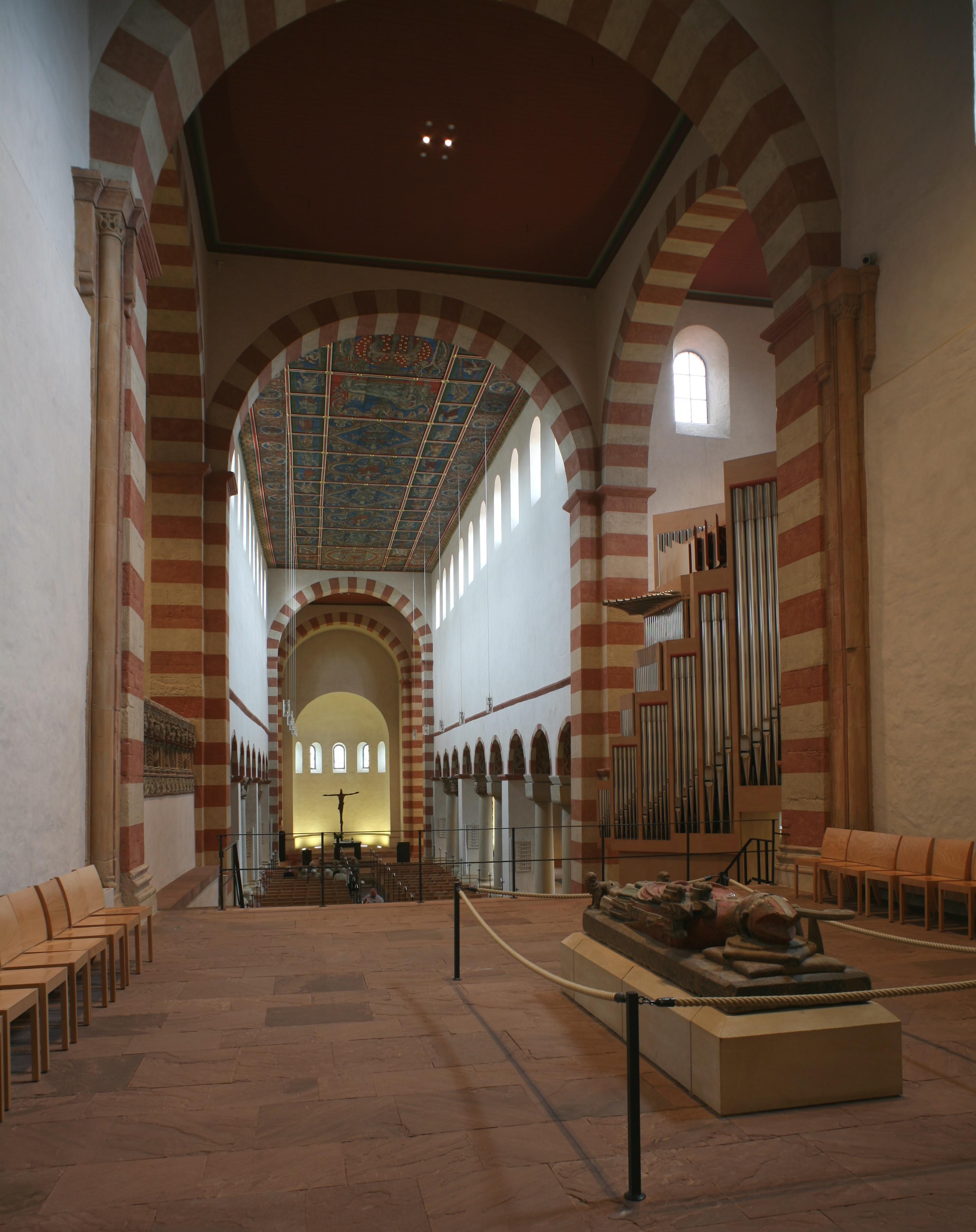 saint michael s church hildesheim jong soung kimm via. Black Bedroom Furniture Sets. Home Design Ideas