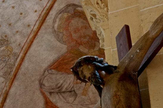 Basilique Notre Dame, Paray-le-Monial (Saône-et-Loire)