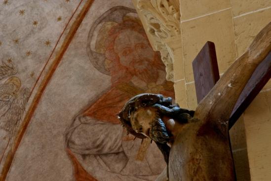 Basilique Notre Dame, Paray-le-Monial (Saône-et-Loire)  Photo by PJ McKey