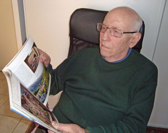 Albert Pinto