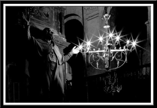 Basilique Saint Sernin, Toulouse (Haute-Garonne)  Photo by Dennis Aubrey