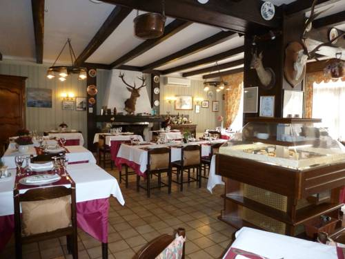 Hotel Restaurant Faisan Doré, Inor (Meuse)