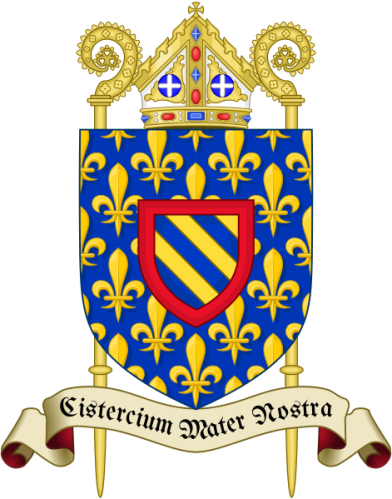 Cistercian Code of Arms