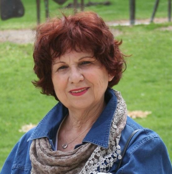 Dr. Sara Lutan-Hassner