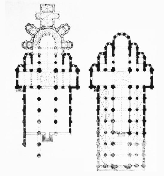 Prieuré Notre-Dame,  La Charité-sur-Loire  (Nièvre)