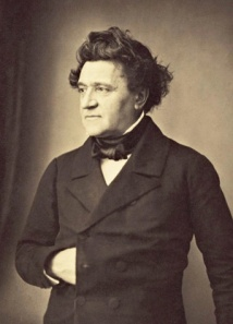 Paul Abadie, Bibliothèque nationale de France (Image in the Public Domain)