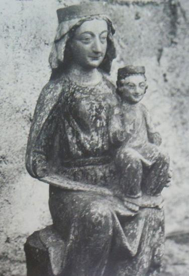 Notre Dame de Thines