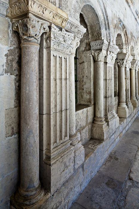 Cathédrale Saint-Trophime (Photo by PJ McKey)