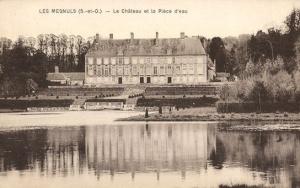Chateau du Mesnuls