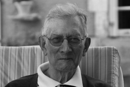 Jean Gayet, Danlot (Vienne) 2005