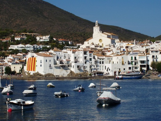 Cadaqués, photo by Covetotop